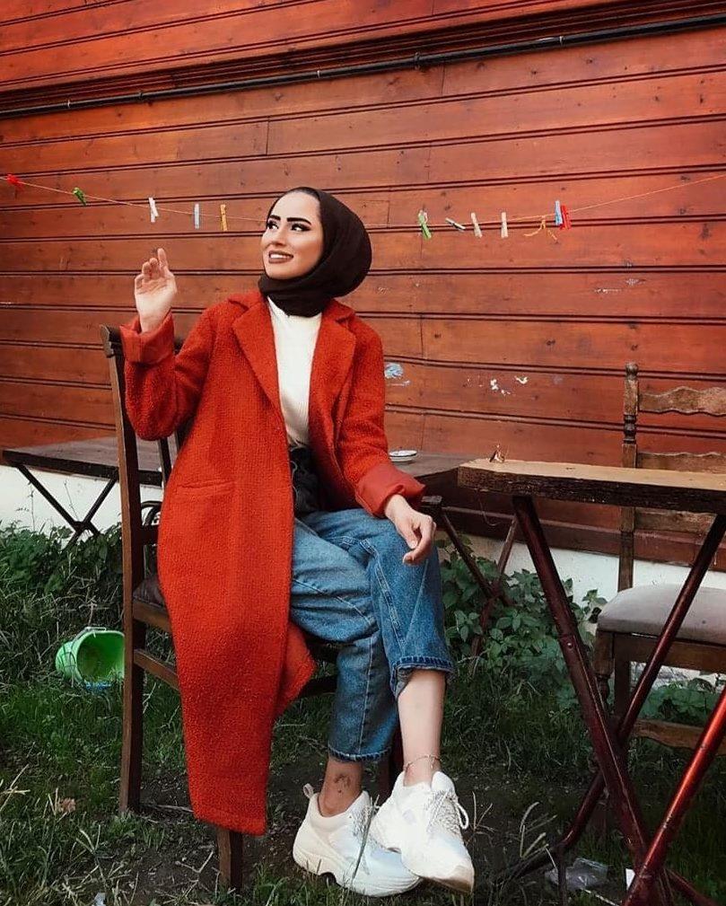 hijab sneakers