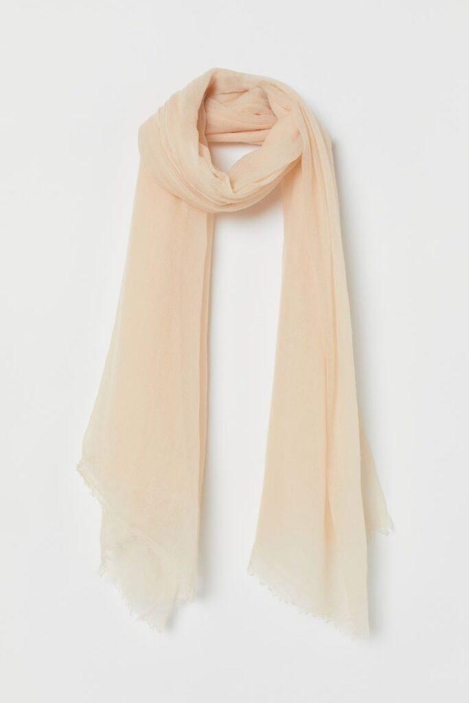 hm scarf