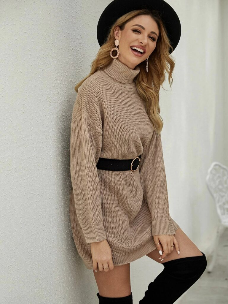 LONG SWEATER TO SHOP ONLINE